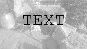 TEXTtitle